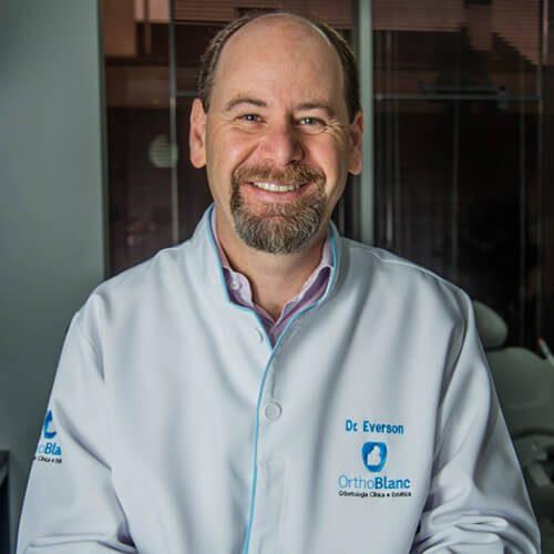 Dr. Everson Lorenzi – CRO 11.647