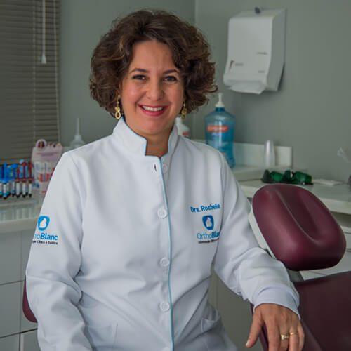 Drª. Rochele Lorenzi – CRO 10681